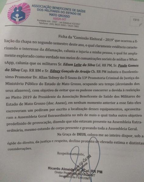 Documento Gil
